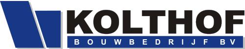 Kolthof BV logo